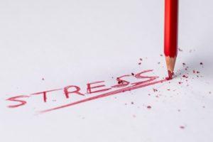 Ich muss löst Stress aus