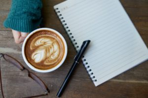 So startest Du leichter in den Tag - Das Morgentagebuch