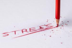 Vergleiche führen zu Stress
